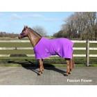 Попона Fleece Color, 100 см , QHP арт.RUSQ6121