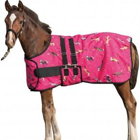 Попона для жеребят, Horse-Friends арт.54360