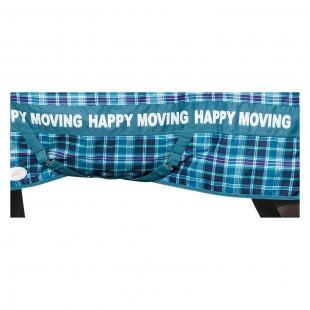 Термо-попона,Happy Moving арт.54390