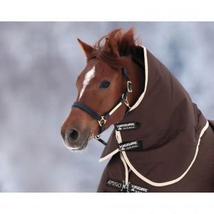 """Капор на шею"""" Amigo Bravo 12 Lite"""",Horseware арт.54663"""