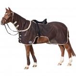 """Попона""""Fliegen"""",Horse-Friends арт.54928"""