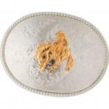 Пряжка'Silver'арт.53835