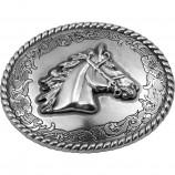 Пряжка'Horse'арт.53836