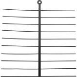 Решетка под седло ,Sommer арт. 50420