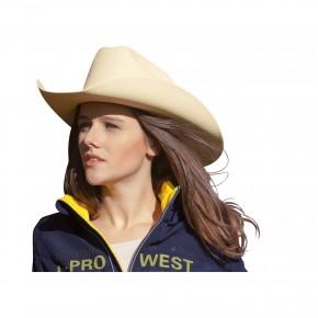 "Шляпа""Cattleman ""унисекс,Stars & Stripes арт.1060"