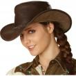 """Шляпа""""Crumple"""",L-pro West арт.10854"""