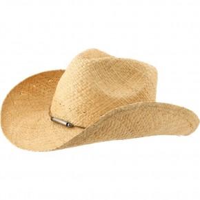 Шляпа соломенная арт.10857