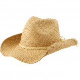 Шляпа соломенная Zierband арт.10858