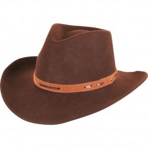 Шляпа Western'Logan',Scippis арт.10875