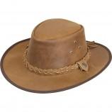 """Шляпа""""Hooley"""",Rugged Earth арт.10878"""