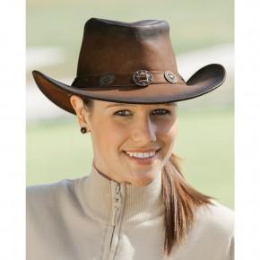 "Western шляпа""Tombstone"", Rugged Earth арт.10879"