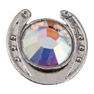 "Брошь ""Hufeisen Diamond""арт.04043"