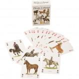 Карты игральные'Pferde & Ponys'арт.30276