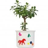 """Наклейки""""Pferde- und Blumenmotiv""""арт.306311"""