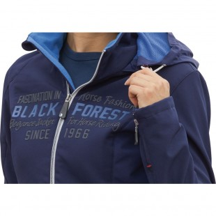 Куртка для взрослых,black forest арт.15587