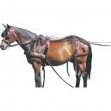Упряжь для пони, до 135 см арт.4900-135