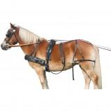 Упряжь для одной лошади арт.4901
