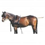 Упряжь для пони ,до 120 см арт.4905-120