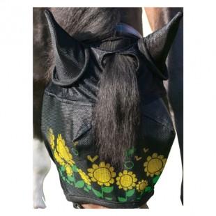 "Маска антимоскитная""Flora"",Horse-friends арт.54978"