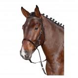 Уздечка безтрензельная 'Horse-Friends Plus' арт.53050