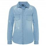 Рубашка джинсовая Mikaela,COLORADO арт.146041