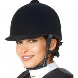 Шлем для верховой езды,L-Safety арт.1189