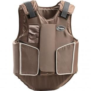 Жилет защитный детский,L-Safety SPORT арт.343K