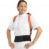 """Защита спины,для взрослых""""Huckepack""""CE,L-SafetySport арт.359"""