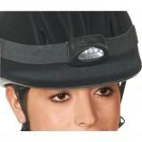 Фонарик на шлем арт.6119