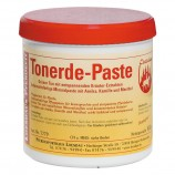 """Средство для ног лошади""""Tonerde-Paste""""арт.7779"""